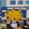 Australia display