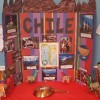 Chile display