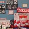 Poland display